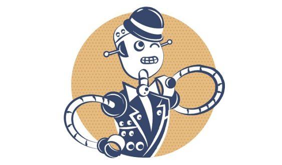 mbot logo