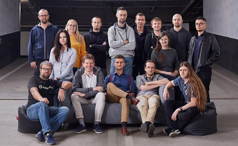 Magently - Expert Magento Developers